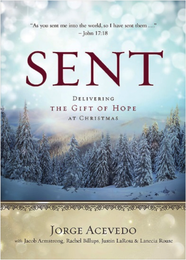 Join us for the book study this Advent season!