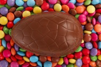 chocolate-egg-with-candy