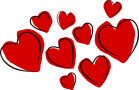 12878-illustration-of-red-hearts-pv